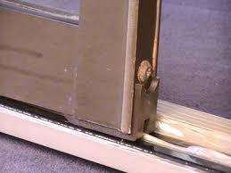 sliding door repair kit