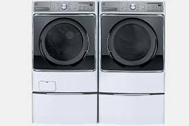 kenmore 22242. kenmore elite 41072 front-loader and 81072 electric dryer. price: $1,260 each. here\u0027s the deal: washer\u0027s claimed capacity of 5.2 cubic 22242