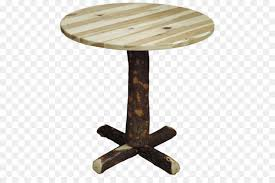 table garden furniture a round table with four legs