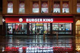 A Short History And Origin Of Burger King