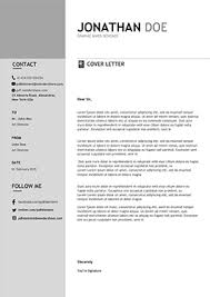 Cover Letter Business Cover Letter Template