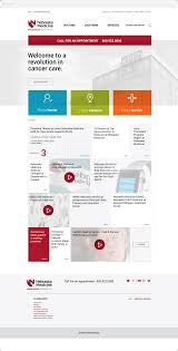 One Chart Nebraska Medicine Nebraska Medicine Website Daake Design