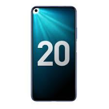"""Купить 6.26"""" <b>Смартфон Honor 20</b> 128 ГБ синий по супер низкой ..."""