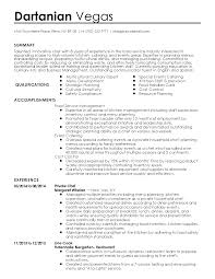 Chef Cv Templates Professional To Showcase Your Talent