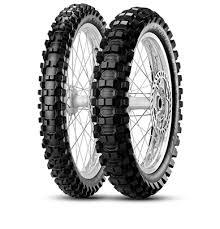 Моторезина <b>Pirelli SCORPION MX</b> EXTRA X