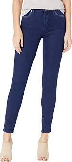 Jones Wear Size Chart Blank Nyc Womens The Great Jones High Rise Denim Jeans In