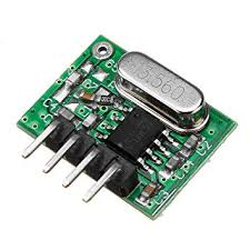 Buy Seasiant India 10pcs <b>WL102 433MHz Wireless</b> Remote Control ...