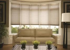 8 Clever Window Treatment Solutions For Renters  The Homes I Curtain Ideas For Windows With Blinds