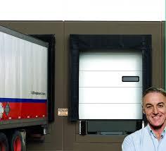 Commercial Doors - Wayne Dalton - Thermospan 200-20 Insulated ...