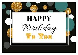 Online Printable Birthday Cards Printable Birthday Cards Send Your Cards Online Printed Mailed For You Internationally Make Create Your Own Birthday Cards Online