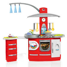 Molto Master Electronic Kitchen With Lights Complete Electronic Kitchen Set