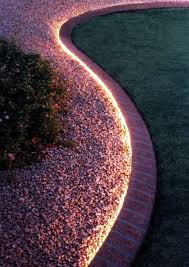 led garden lighting ideas. 32 Cheap And Easy Backyard Ideas That Are Borderline Genius. Rope LightingBackyard LightingOutdoor Led Garden Lighting I