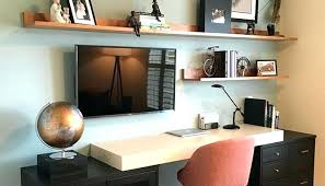 office wall shelving systems. Office Wall Shelving Shelves Bright And Modern Charming Mounted Systems