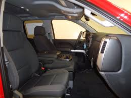 chevy silverado truck seat covers 2018 new chevrolet silverado 1500 4wd double cab standard box lt