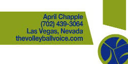 The Volleyball Voice Boot Camp Classes, Clinics and Competitions