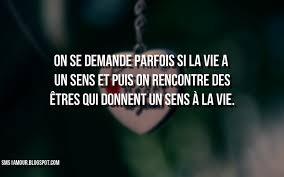 Citation Damour Pour Elle