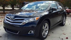 2015 Toyota Venza XLE Full Review, Start Up, Interior, Exterior ...