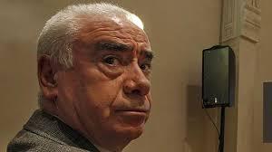 El consejero Luciano Alonso, en una rueda de prensa hoy - luciano-alonso--644x362