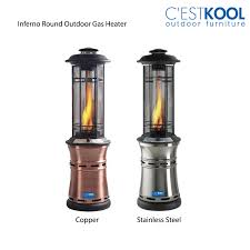 heater 9176 inferno round outdoor gas heater 2