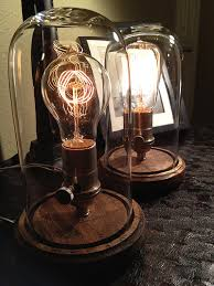 dazzling design ideas edison desk lamp creative decoration set of 2 edison style desk lamps by