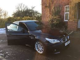 Coupe Series bmw 2006 5 series : BMW 5 series M sport Automatic 2006 Full Service History | in ...