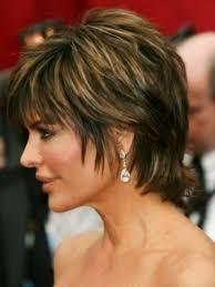 Coiffure Cheveux Courts Femme 60 Ans