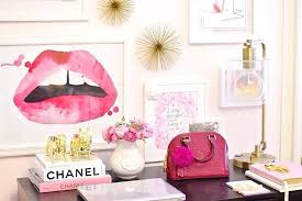 girly office decor awesome girly office decorating girly office decor