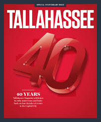 Tallahassee Magazine July/August 2019 by Rowland Publishing ...