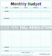 Expense Report Template For Excel Annual Expense Report Template