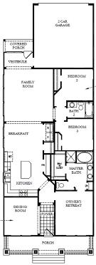 oasis floor plan by david weekley