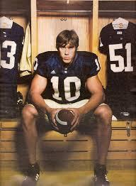 Quarterback brady quinn gay
