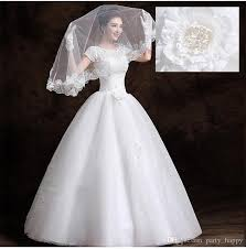 han edition cultivate one s mity married lace strap for wedding dress plus size wedding dress bridal gown custom size dresse wedding dress