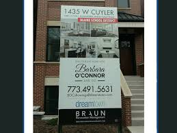 Car For Sale Sign Examples Real Estate Signs Construction Signs In Sight Sign Company