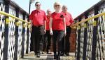 Dave Drain Band to headline at charity music night in Saxmundham