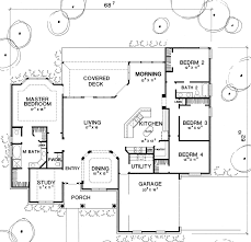 house attractive 2500 square foot plans 7 2500f 1 2000 square foot house plans