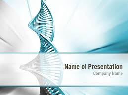 Dna Model Powerpoint Templates Dna Model Powerpoint Backgrounds
