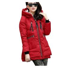 Orolay Women S Thickened Down Jacket Size Chart Orolay Womens Thickened Down Jacket