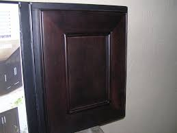 Recessed Kitchen Cabinets Maple Recessed Panel Kitchen Cabinets