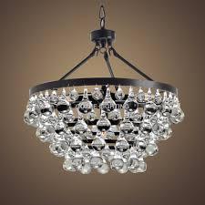 get led modern round chandeliers aliexpresscom