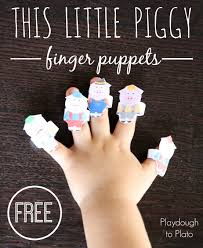 Image result for this little piggy