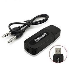 <b>Bluetooth Audio Receiver</b>