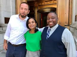 Working Families Party endorses Hartford city council ...