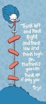 Dr Seuss Quotes Inspiration 48 Greatest Dr Seuss Quotes And Sayings With Images