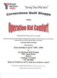 Operation Kid Comfort – Part 1 | I want to cut you! &  Adamdwight.com