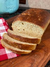 Cover the dough lightly with a towel and let rise for 1 hour or until doubled in size. Deidre S Low Carb Bread Recipe Made Keto Low Carb Inspirations