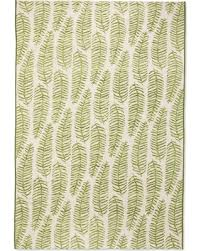 green outdoor rug ferns green outdoor rug 5x7 threshold green white lime green outdoor rug