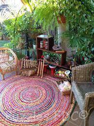 exterior rugs circular outdoor rug in colorful rugs ideas 6 outdoor rugs garden treasures exterior