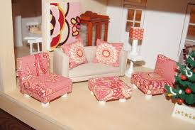 build dollhouse furniture. Gcm Turnings Craft Doll House Makeover Part 2 Building Living Throughout Melissa And Doug Wooden Dollhouse Furniture Pertaining To Build C