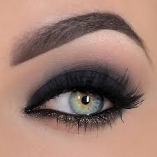 eye makeup for blue green eyes photo 1