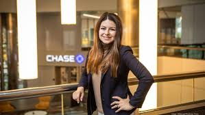 Personalities of Pittsburgh: Chase's Sandra Reiman - Pittsburgh Business  Times